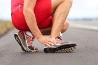 Ankle Fractures and Sprains