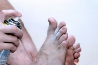 What Causes Athlete's Foot?